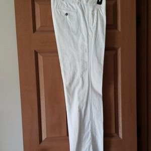New GAP Cotton Slacks